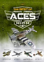 THE BEST OF ACES HIGH VOL 1