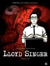 Lloyd Singer - Tome 3 - Voir le diable - Cycle 1 [Episode 3/3]