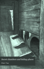 Secret Chambers and Hiding-places