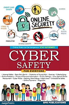 CYBER SAFETY FOR EVERYONE