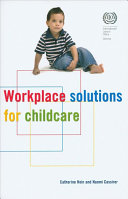 Download Workplace Solutions for Childcare Book