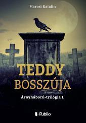 Teddy bosszúja: Árnyháború-trilógia 1.