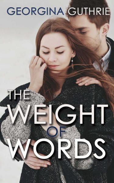 Download The Weight of Words Book