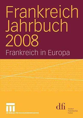 Frankreich Jahrbuch 2008 PDF