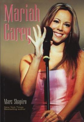Download Mariah Carey Book
