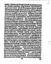 Beantwortung Und Widerlegung Einer ausgestreueten Missive darüber des Authoris Nahmen mit folgenden Littern D. H. A. N. verzeichnet stehet und dann einiger Einwürffe und Obiectionum wider das neue publicirte Wahrburgische Schreiben: Dabey Ein Käyserl. Hand-Schreiben, de dato Preßburg den 25. Augusti dieses 1659. Jahrs, an den Churfürsten zu Mäintz, [et]c. [et]c. Woraus zu ersehen, daß Ihr. Käyserl. Mayest an Befoderung derer in Pohlen oder Preussen zwischen Ihrer Käyserl. Mayest. dero Hohen Confoederirten und Ihre Königl. Mayest. zu Schweden fürseyenden Friedens-Tractaten an Ihro nichts ermangeln und erwinden lassen, Sondern die Verzögerung derselbten einig und allein dem Könige in Schweden zuzuschreiben : Item, warumb Ihr Käyserl. Mayest. bewogen worden, in Schwedisch-Pommern den Krieg fortzusetzen