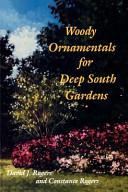 Woody Ornamentals for Deep South Gardens PDF