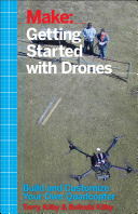 Make  Getting Started with Drones PDF