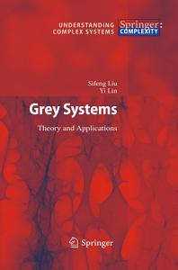 Grey Systems Book
