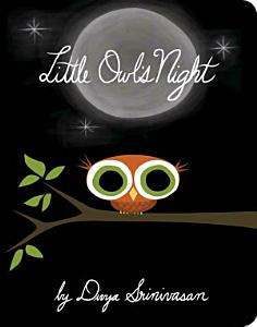 Little Owl s Night Book