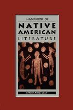 Handbook of Native American Literature