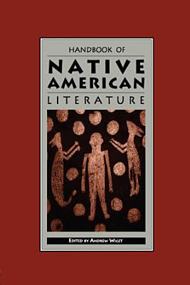 Handbook of Native American Literature PDF