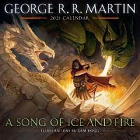 A Song Of Ice And Fire 2021 Calendar PDF