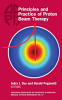 Principles and Practice of Proton Bean Therapy  AAPM Monograph PDF