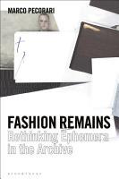 Fashion Remains PDF