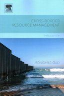 Cross Border Resource Management