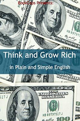 Think and Grow Rich in Plain and Simple English  Annotated  PDF