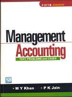 Management Acc  5E PDF