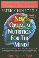 New Optimum Nutrition for the Mind PDF