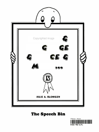 Speech and Language and Voice and More