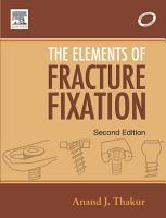 Elements of Fracture Fixation   E Book PDF