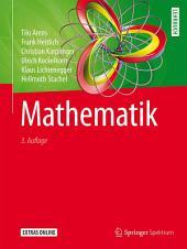 Mathematik: Ausgabe 3