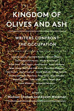 Kingdom of Olives and Ash PDF