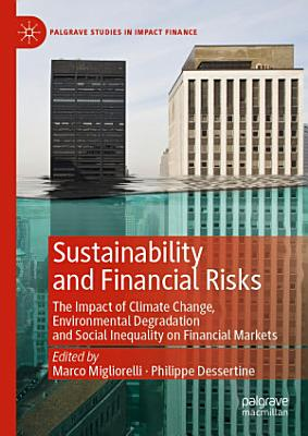 Sustainability and Financial Risks