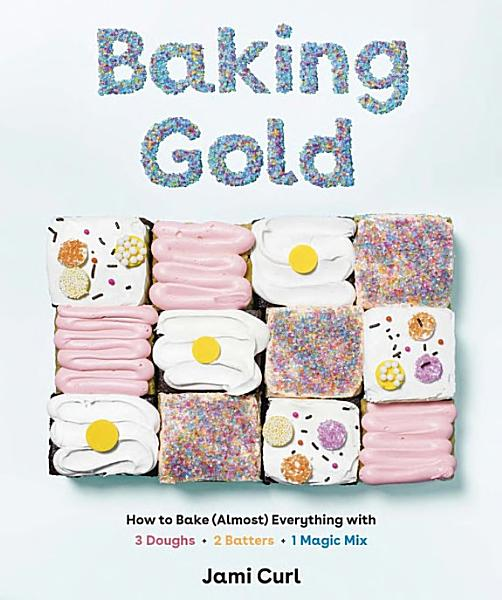 Download Baking Gold Book