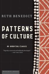 Patterns of Culture: An Enduring Classic