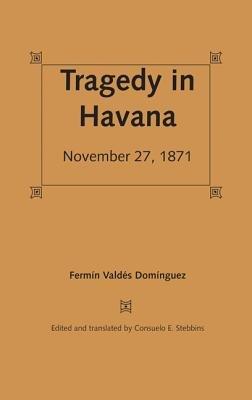 Tragedy in Havana PDF
