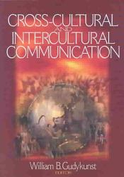 Cross Cultural And Intercultural Communication Book PDF