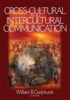 Cross Cultural and Intercultural Communication