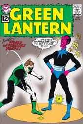 Green Lantern (1960-) #18