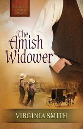 The Amish Widower