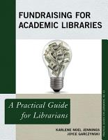 Fundraising for Academic Libraries PDF