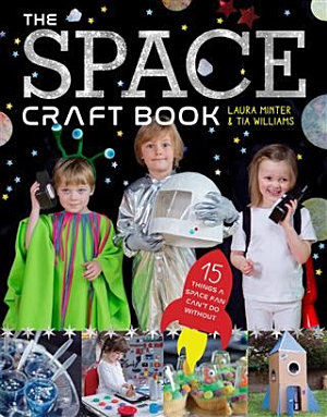 The Space Craft Book