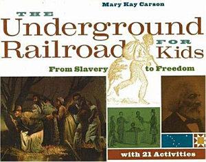 The Underground Railroad for Kids PDF