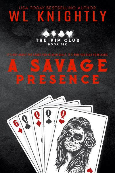 Download A Savage Presence Book