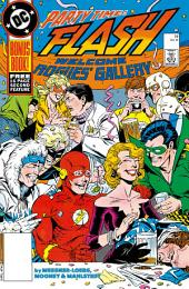 The Flash (1987-) #19