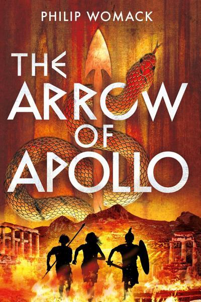 Download The Arrow of Apollo Book