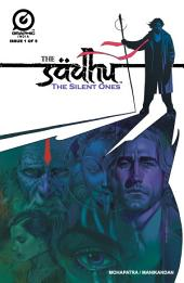 THE SADHU: THE SILENT ONES (Series 2), Issue 1