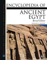 Encyclopedia of Ancient Egypt PDF