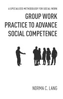 Group Work Practice to Advance Social Competence PDF