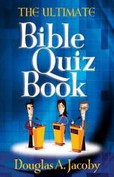 The Ultimate Bible Quiz Book PDF