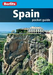 Berlitz: Spain Pocket Guide: Edition 5