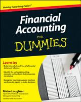 Financial Accounting For Dummies PDF