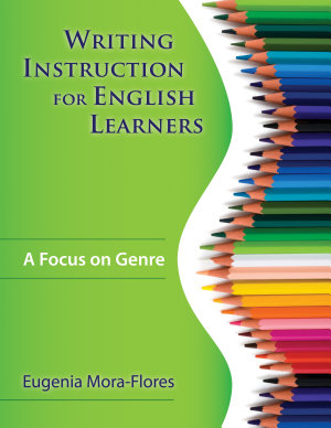 Writing Instruction for English Learners