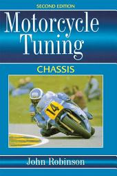 Motorcyle Tuning: Chassis: Edition 3