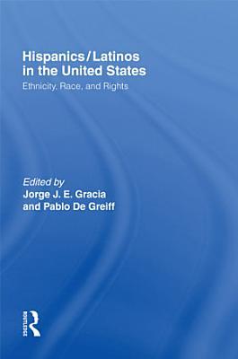 Hispanics Latinos in the United States